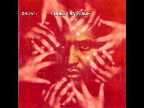 Dj Krust -Re Arrange