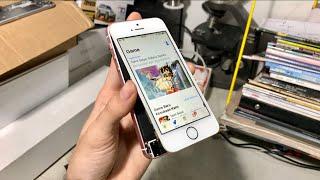 penyakit wajar iPhone tua