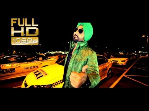 Taxi : Jassi Jasraj Official Video 2013 HD Latest Punjabi Song