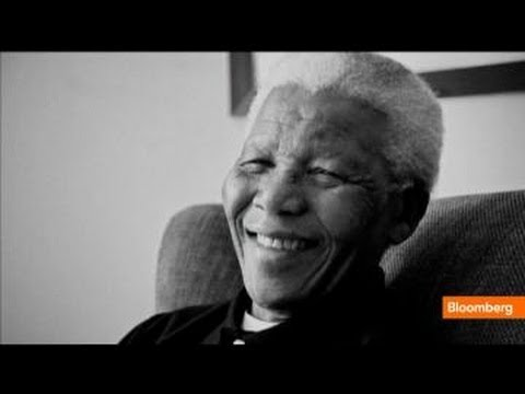 Nelson Mandela: Looking Back on the Legacy