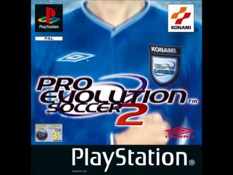 Pro Evolution Soccer 2 - Goal Replay Theme