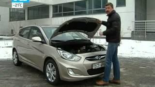 Обновлённый бестселлер: Hyundai Solaris