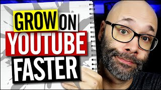 Grow Your YouTube Channel ( POWER TIPS )