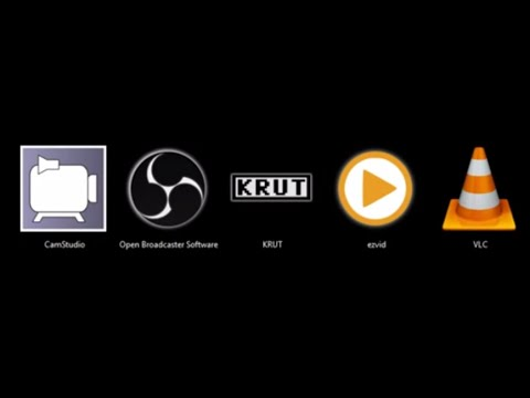 Top 5 Screen Recorders For Windows (Free Software)