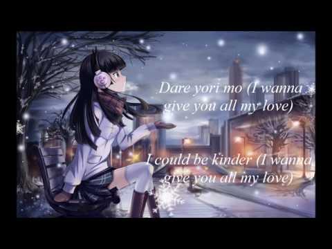 Nishino Kana - Missing You W/Lyric [Eng/Rom]