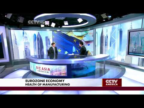 Tyson Barker on the Eurozone Economy