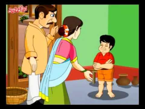 Kannada Rhymes   Undadi Gunda video