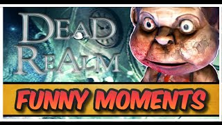 Dead Realm - Best Hiding Spot! (Dead Realm Funny Moments)