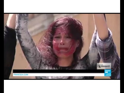 The Observers: A young Afghan woman wrongly accused beaten to death
