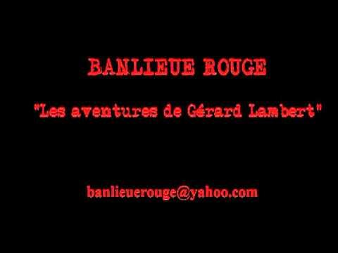 Renaud - Les Aventures De Gerard Lambert