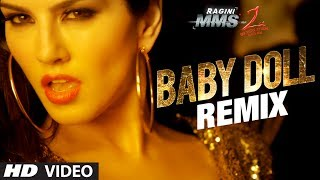 "download lagu ""baby Doll"" Remix Ragini Mms 2  Sunny Leone gratis"