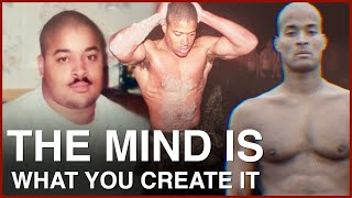 "How David Goggins Became ""That Guy"" 