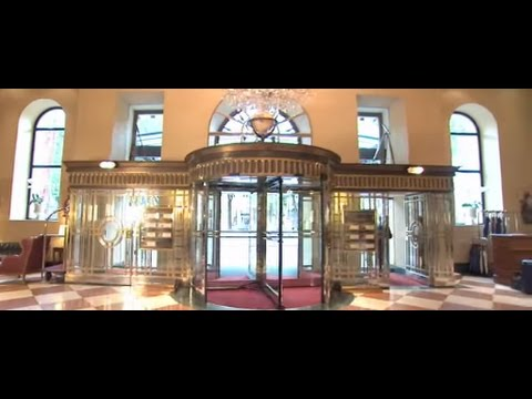 THE GRAND HOTEL WIEN, VIENNA - PROMOTIONAL FILM - VIDEO PRODUCTION LUXURY TRAVEL FILM