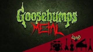 Goosebumps TV Series Opening Theme 【Intense Symphonic Metal Cover】