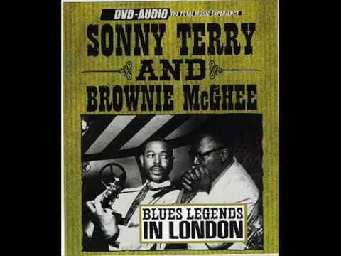 Blues from the Lowland Brownie and Sonny.wmv