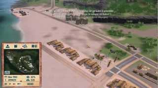 """Tropico 4 Fr : Partie 7 """"Et le tourisme fut !"""""""