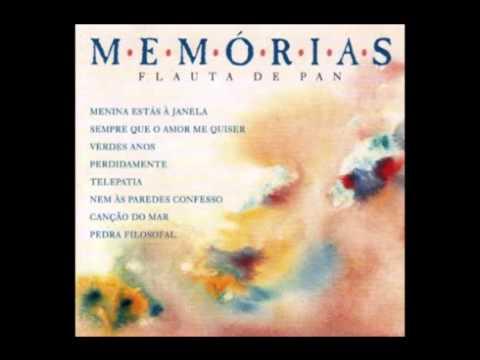 Musica instrumental Portuguesa - Memorias