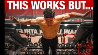 The 5 Best Workout Techniques I RARELY Recommend!