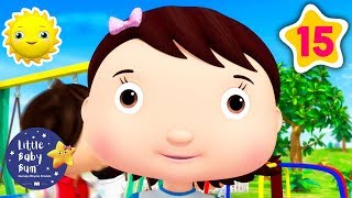 Hello Song + Many More!   BRAND NEW   Baby Songs   Little Baby Morning