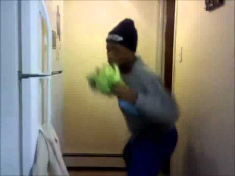 New Dance In Ny Called jiggy, Jiggy, Jiggy Valid Like Salad! (this Boy Whipped Out The Lettuce) video
