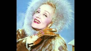 Watch Marlene Dietrich Paff Der Zauberdrachen puff The Magic Dragon video