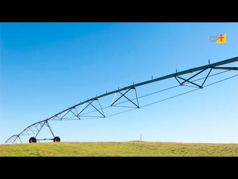 Clique e veja o vídeo Curso a Distância Irrigação em Pequenas e Médias Propriedades