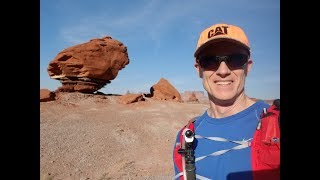 Moab 240 UltraMarathon Longest Trail Race in the USA Full Race Report