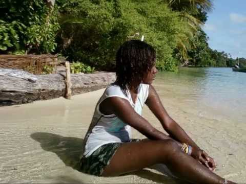 Jnr Leonard Kania- Sterile Zone (Papua New Guinea Music)