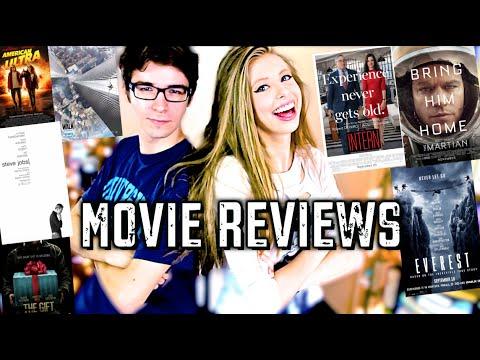 FALL MOVIE REVIEWS | XTINEMAY & TIMH