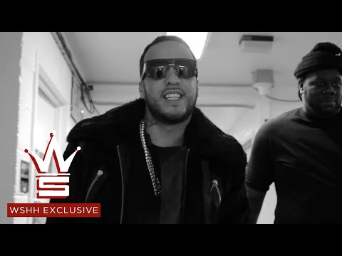 "French Montana ""Sanctuary Pt. 2"" (WSHH Exclusive - Official Music Video)"