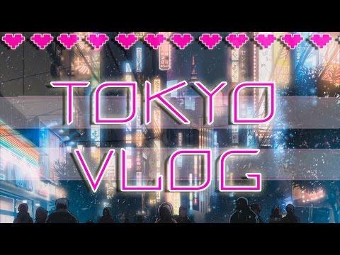 Токио.Почему каждый должен тут побывать ? | AVEME LISSA