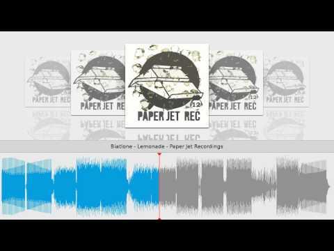 Biatlone - Lemonade - Paper Jet Recordings video
