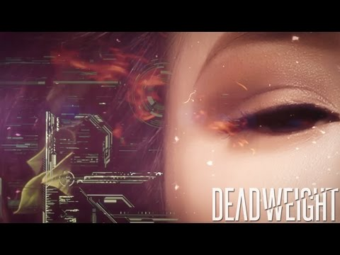 Dead Weight - Abandoned (Official Lyric Video)
