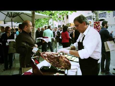 IGLTA MADRID CHIC TV 2014