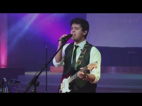 Samba Para Jesús - Álvaro López & ResQ Band