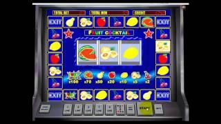 Игровой автомат Stacker - YouTube