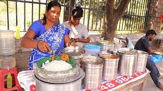 Indian Street Food 2019 | Roadside Meals | Best Street Food Indian | Food Crafts