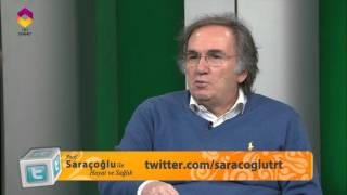 Prof. Saracoglu Ile Hayat Ve Sağlık - 2 Ocak 2016-14. Bölüm