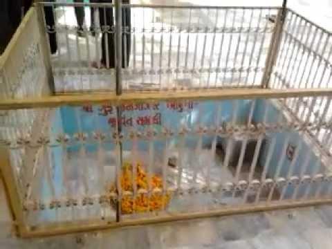 Dodiwada Hanuman Mandir
