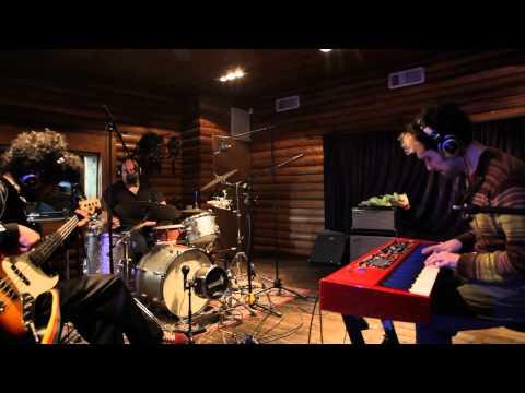 Rea Bar-Ness trio -Life under a tree