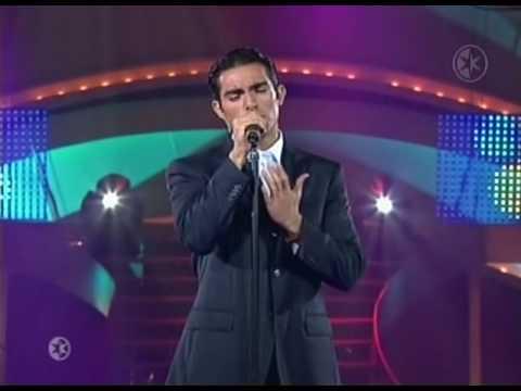 Ernesto D`Alessio  - la nave del olvido (Live)
