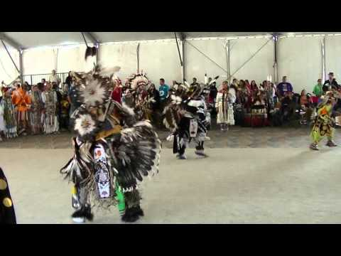 Teen Boys Traditional In Thief River May 2013 video