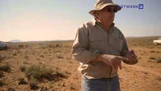 Die Karoo se Nightrider wys hoe mens springbokke vang