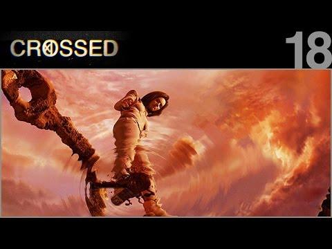 CROSSED 18 Final Fantasy : Les Créatures de lesprit