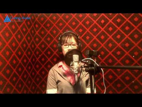 Fly To Your Heart - Vân Anh Cover