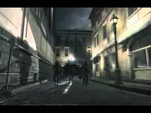 Modern Warfare 3 Exclusive! Trailer video