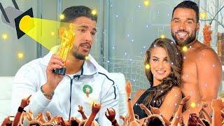 Selim (10 Couples Parfaits 2): Kamila et Noré ? Il leur décerne l'Oscar des ...