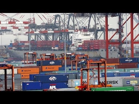 EU and Global Trade - real economy
