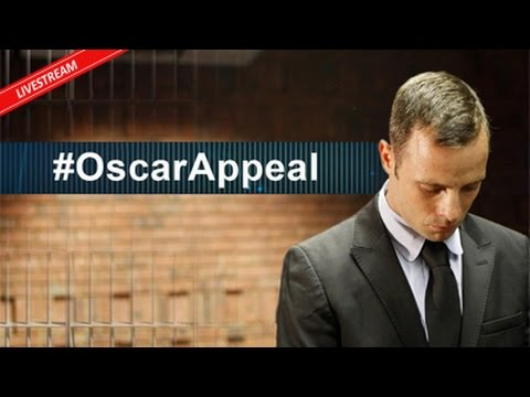 SCA hears state appeal against Pistorius conviction