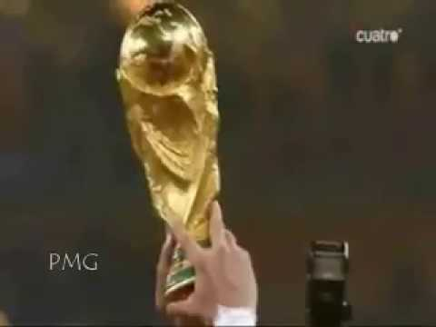 Espaa Campeona del Mundo: Mundial Sudfrica 2010 Video